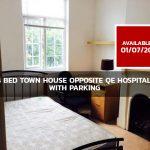 House Share Birmingham